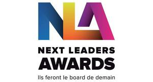 Next Awards Leaders