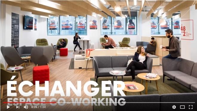 Campus parisien d 39 emlyon business school responsable for Idee service innovant