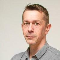 Olivier Saliou - participant programme PGM et module leader juste et optimiste